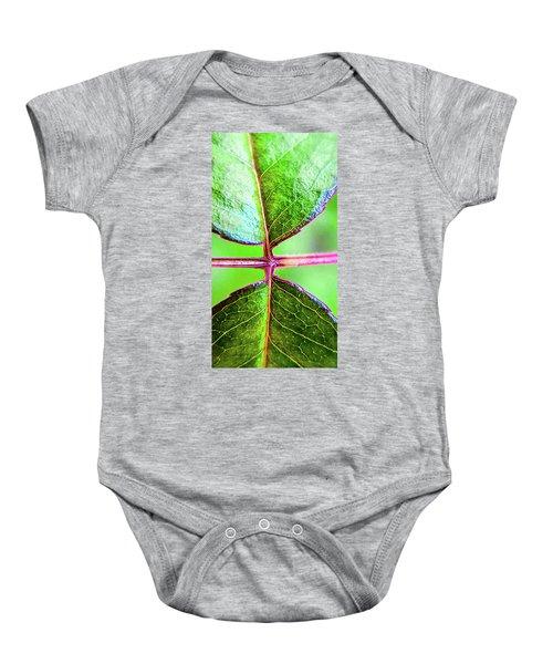 Nature Baby Onesie