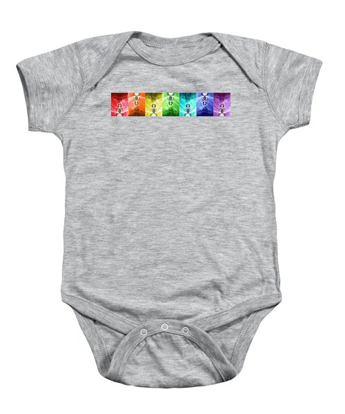 A New World, Chaos Baby Onesie
