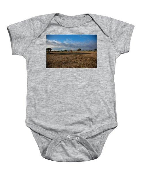 Amboseli Baby Onesie