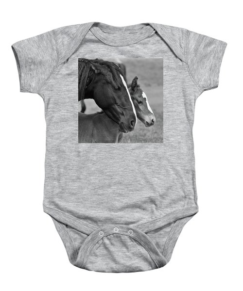 All The Love Baby Onesie