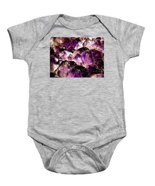 Amethyst Dream Baby Onesie