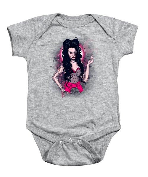 Amy Baby Onesie