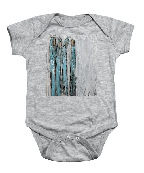 Angels For Forgiveness  Baby Onesie