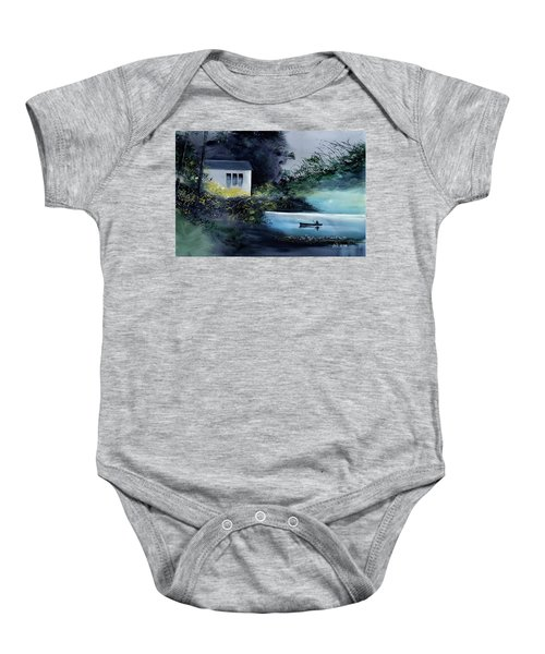 Another White House Baby Onesie