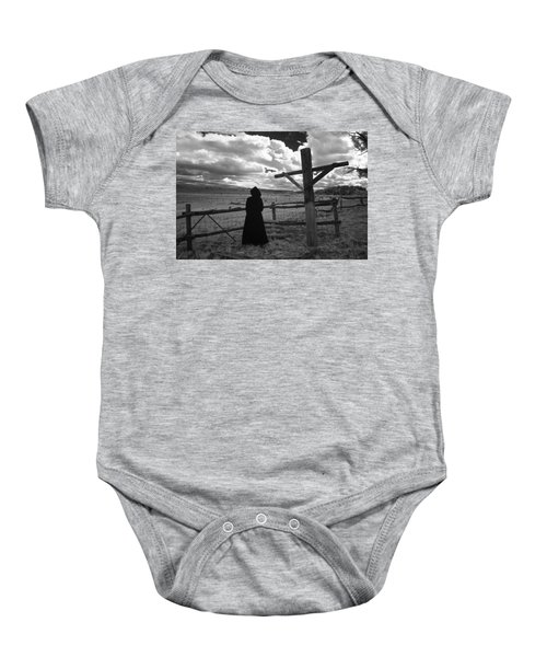 Appointment Baby Onesie