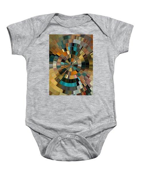 Arizona Prism Baby Onesie