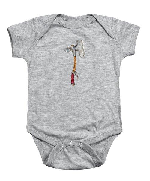 Barbarian Baby Onesie