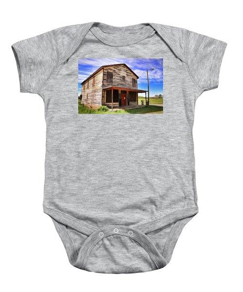Carter's Store In Goochland Virginia Baby Onesie