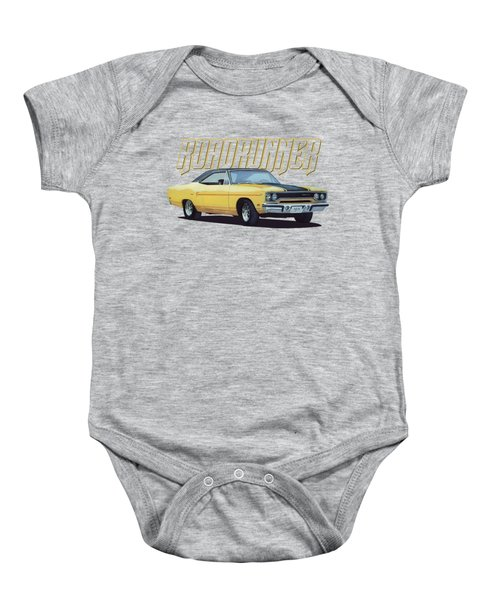 af9c0a359 Roadrunner Baby Onesies | Pixels