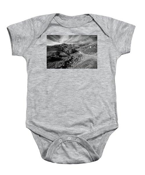 Coppermine Valley Baby Onesie