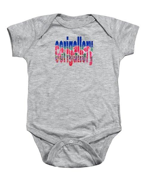 Corigallery Baby Onesie