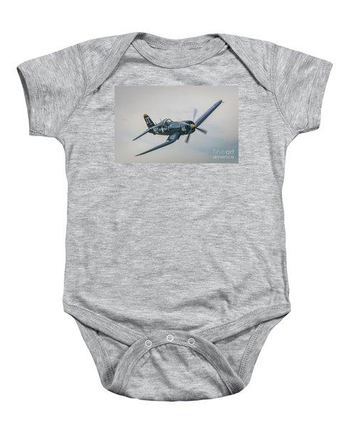Corsair Approach Baby Onesie