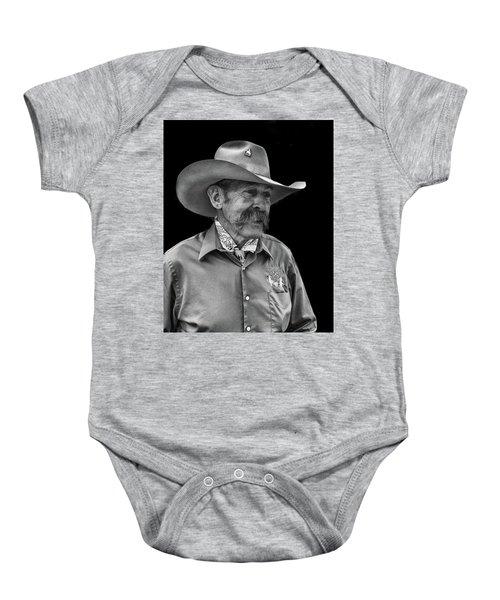 Cowboy Baby Onesie