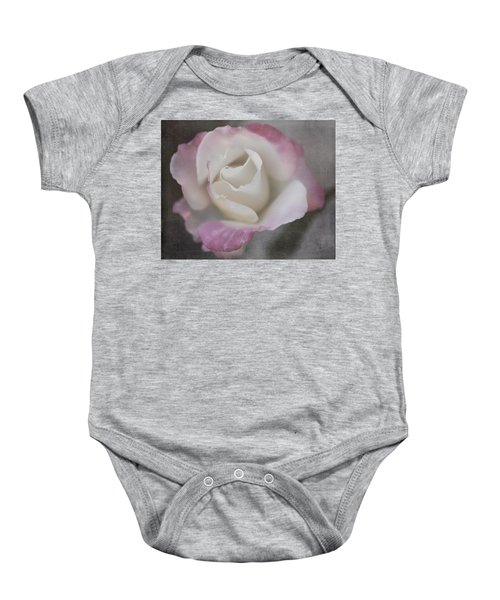 Creamy White Center By Tl Wilson Photography Baby Onesie