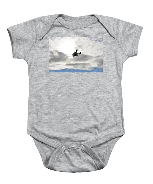 Escape Baby Onesie