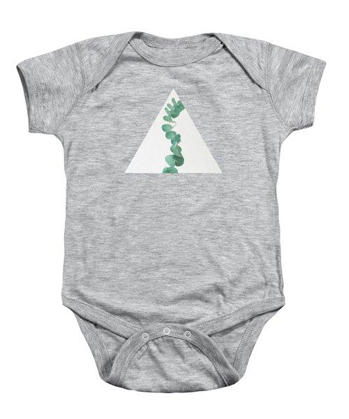 Eucalyptus IIi Baby Onesie