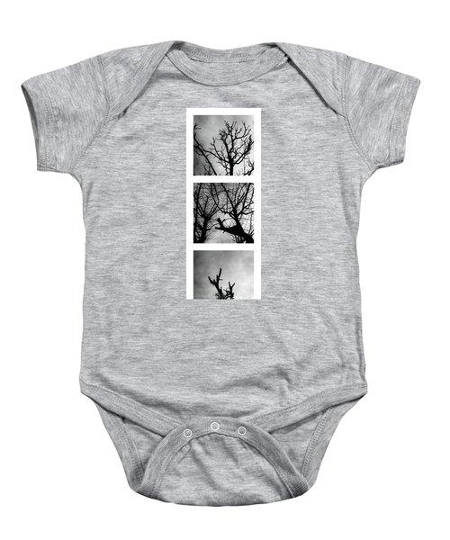 Generations Baby Onesie