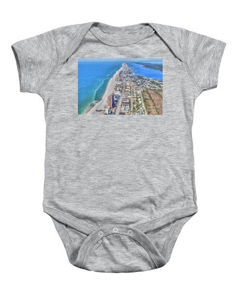 Gulf Shores 7124 Baby Onesie