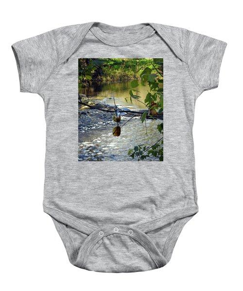 Gypcy River Baby Onesie