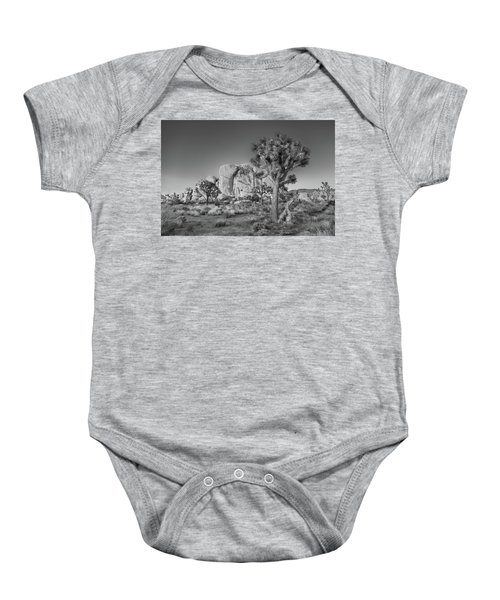 Hidden Valley Rock Baby Onesie