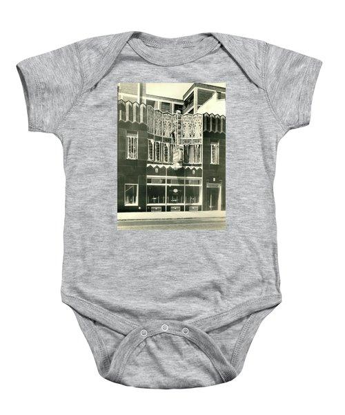 Horn And Hardart, S 18th St., Philadelphia Baby Onesie