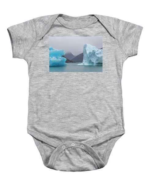 Ice Giants Baby Onesie