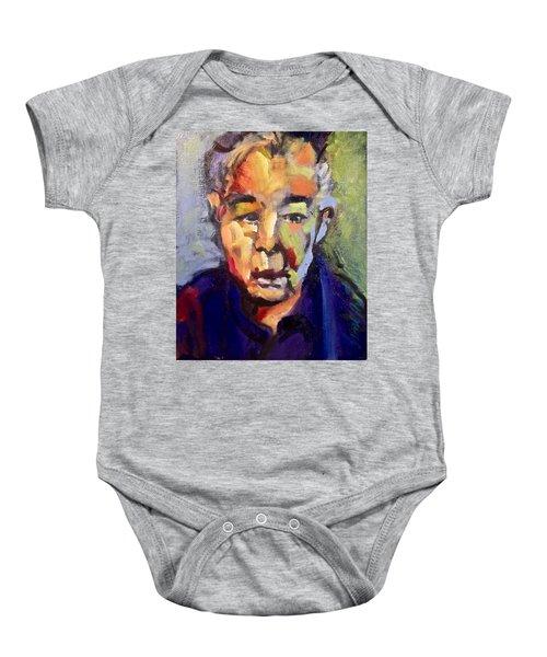 John Prine Baby Onesie