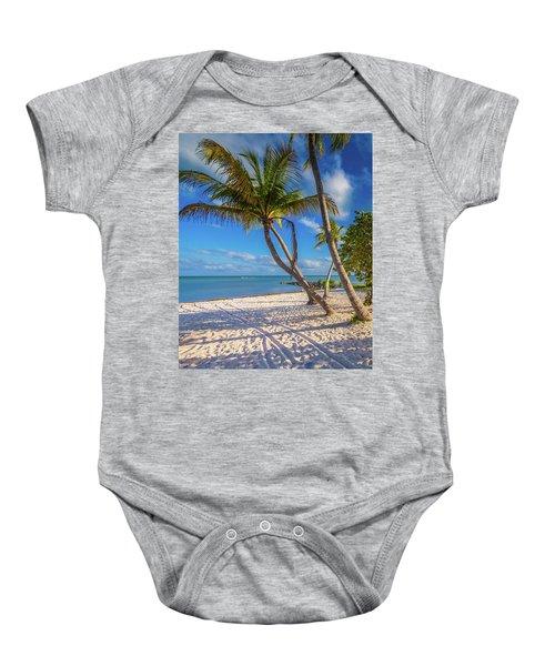 Key West Florida Baby Onesie