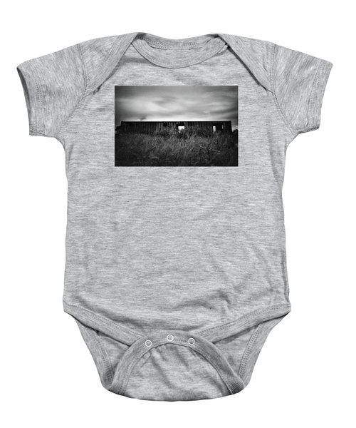 Land Of Decay Baby Onesie