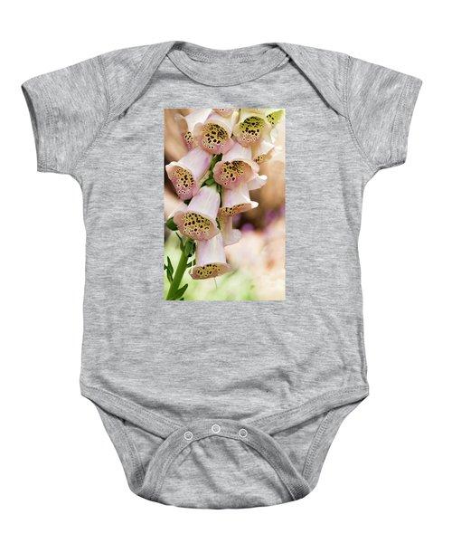 Little Bells Baby Onesie