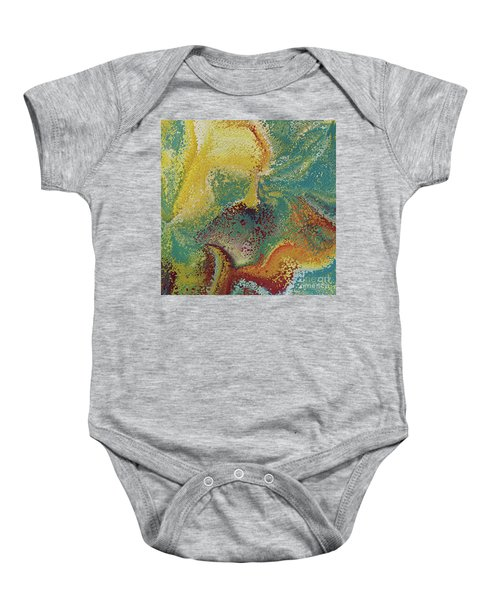 Matthew 11 28. Come To Me Baby Onesie