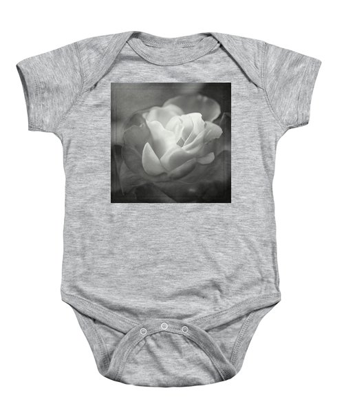 Perfectly Imperfect Monochrome By Tl Wilson Photography Baby Onesie