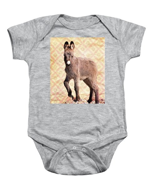 Queen For A Day Baby Onesie