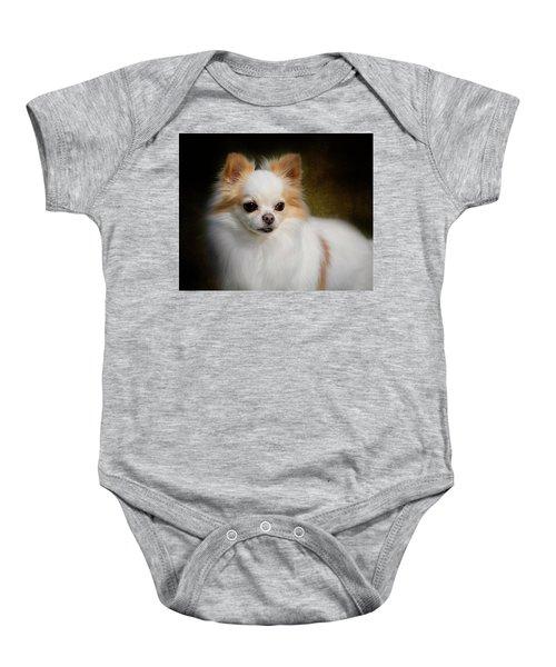 Ricco Baby Onesie