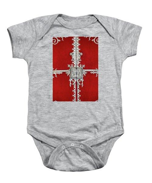 Royal Door Of Sintra Baby Onesie