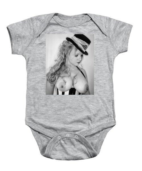 Ryli 16 Baby Onesie
