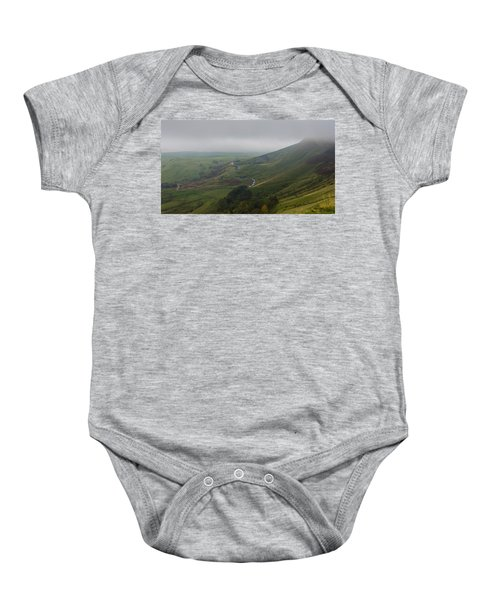 Shivering Mountain,  Baby Onesie