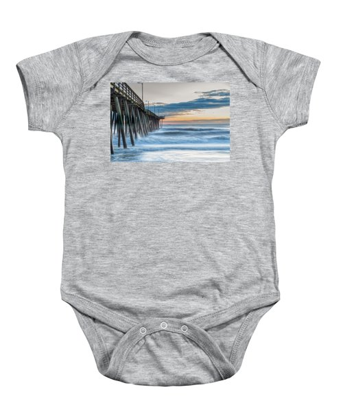 Sunrise Bliss Baby Onesie