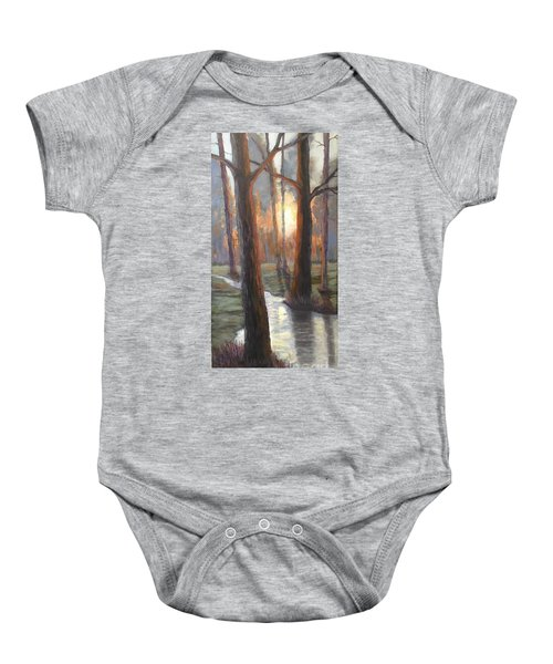 Sunrise Creek Baby Onesie