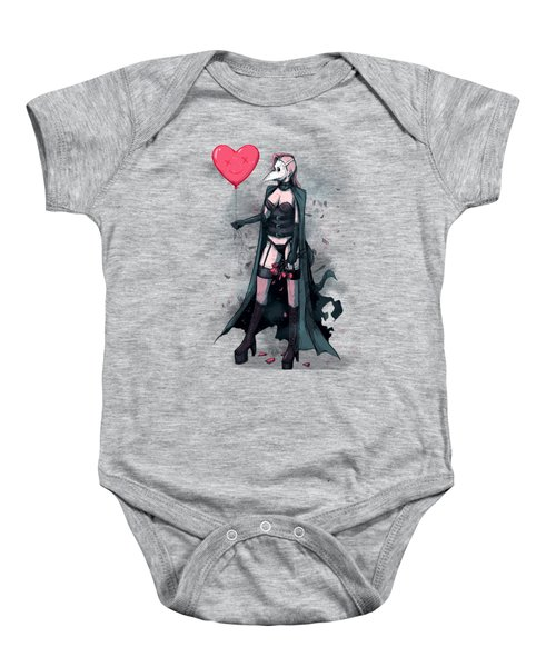 Thank You For The Venom  Baby Onesie