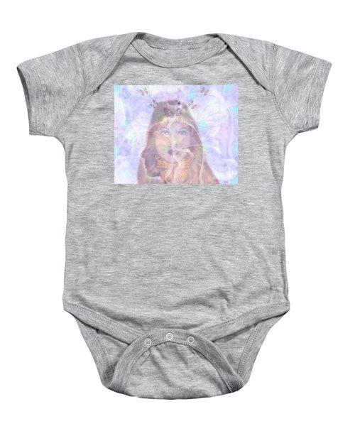 The Prophecy Baby Onesie