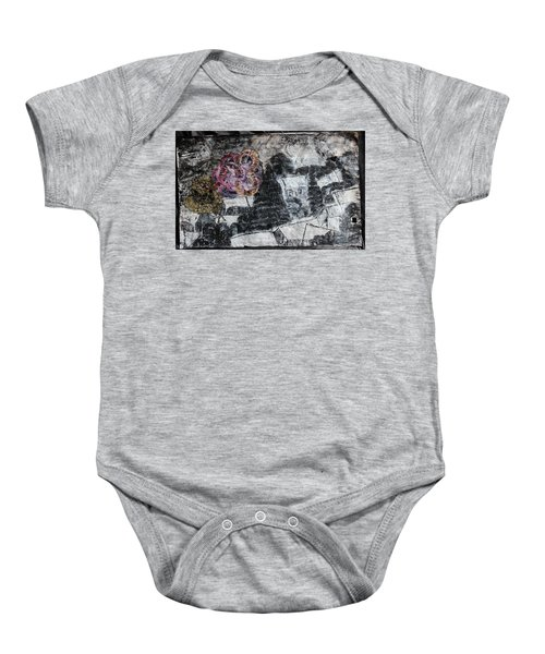 The Slow And Winding Tale Of Destruction Baby Onesie