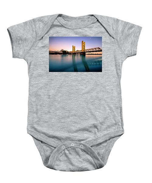The Surreal- Baby Onesie