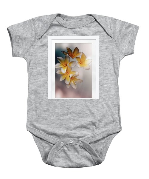 Thinking Of You Baby Onesie