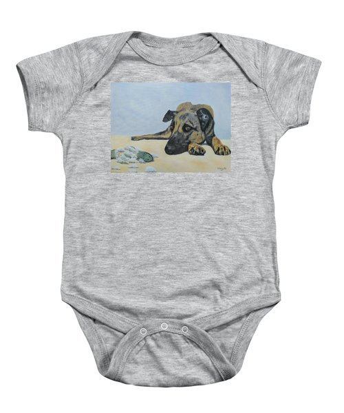 This Toy Is Defective Baby Onesie
