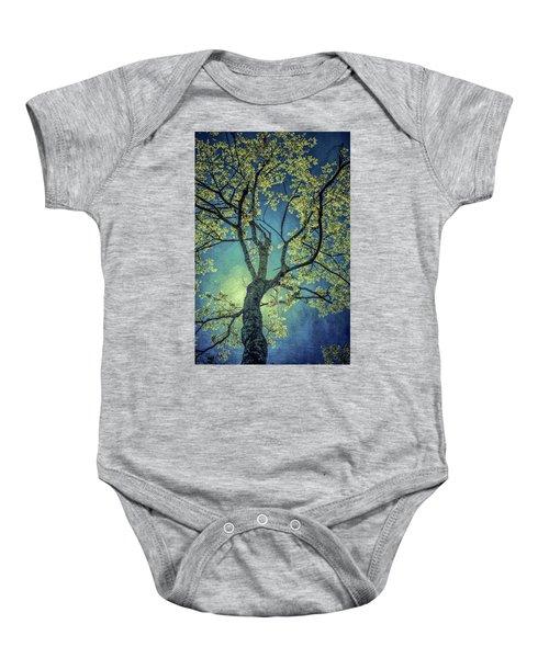 Tree Tops 0945 Baby Onesie