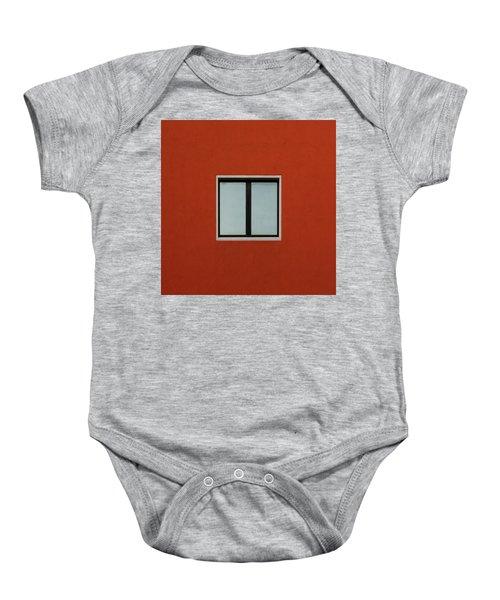 Verona Windows 2 Baby Onesie