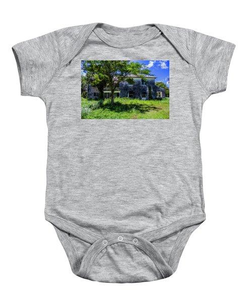 Westmoreland Plantation Baby Onesie