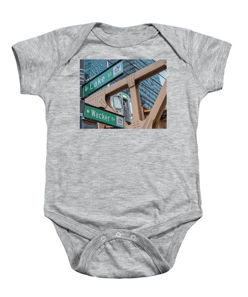 Where Are You Baby Onesie