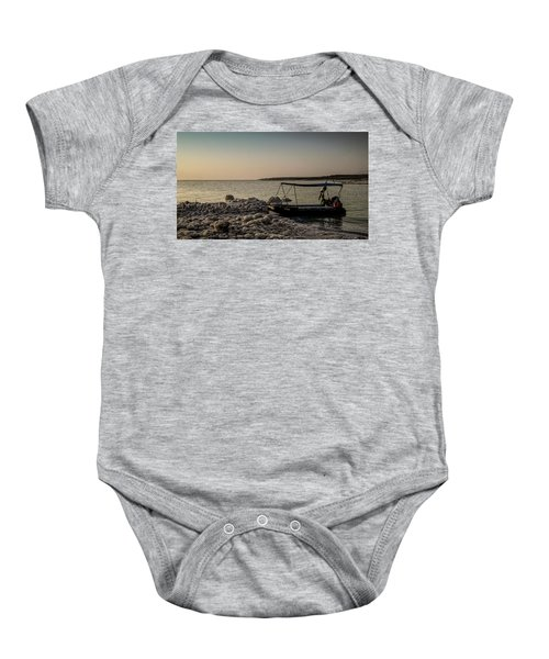 Where Have All The Sailors Gone?  Baby Onesie